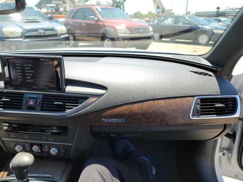 AUDI A7 2014 price $24,500