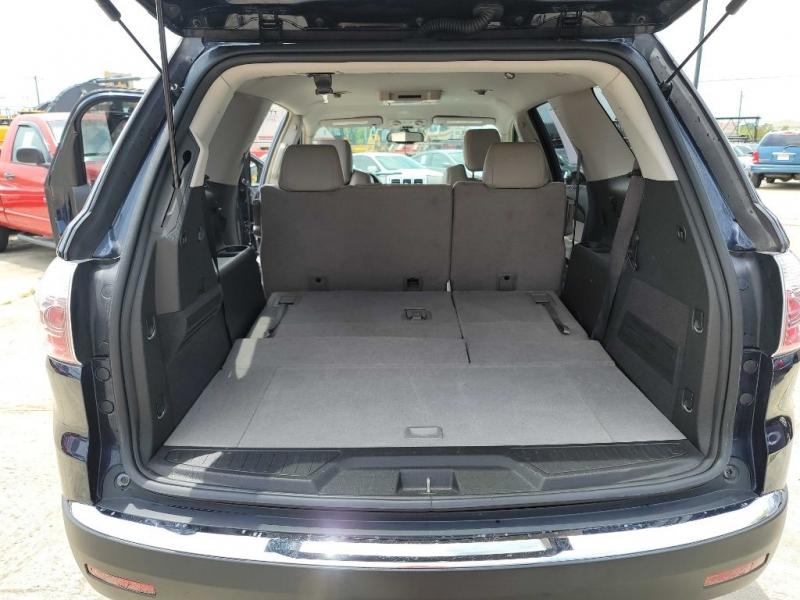 GMC ACADIA 2009 price $11,995