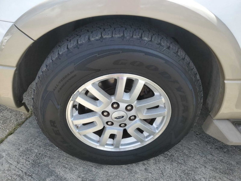 FORD EXPEDITION 2007 price $9,995