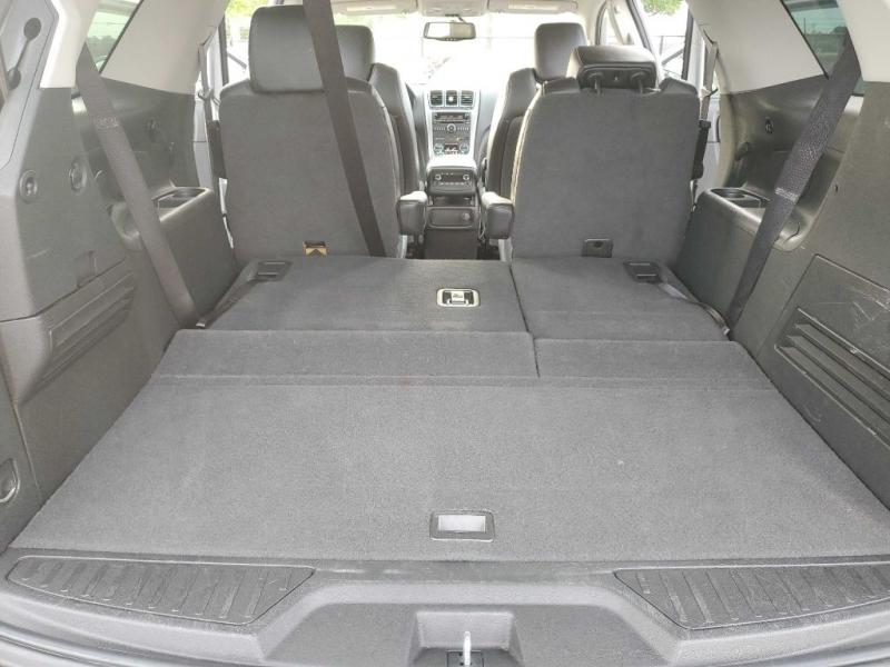 GMC ACADIA 2012 price $12,995