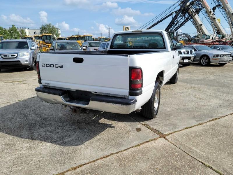 DODGE RAM 1500 1998 price $7,995