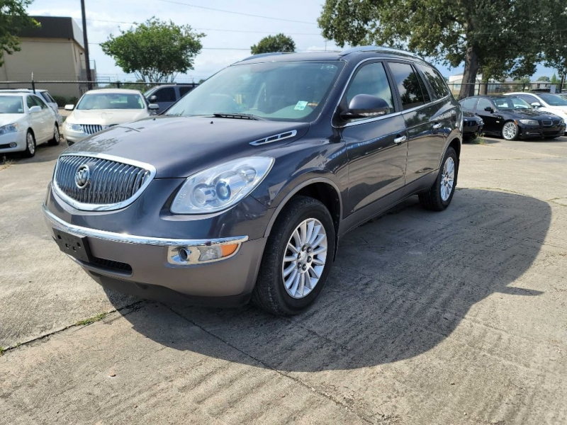 BUICK ENCLAVE 2012 price $9,995