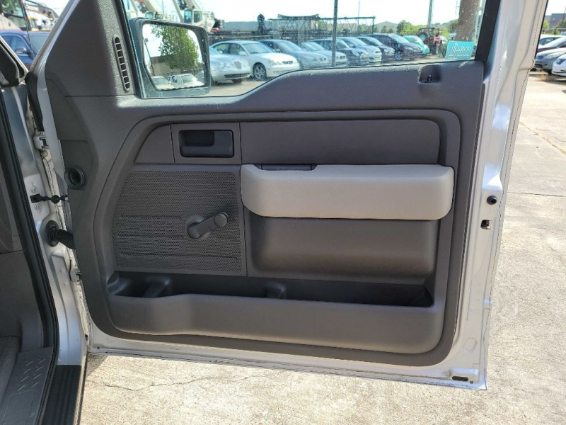 FORD F150 2010 price $8,995
