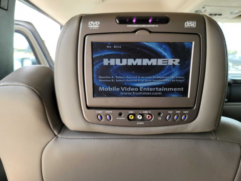 HUMMER H2 2006 price $18,995