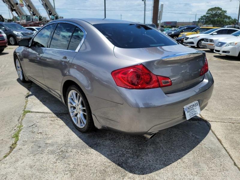 INFINITI G35 2007 price $8,995
