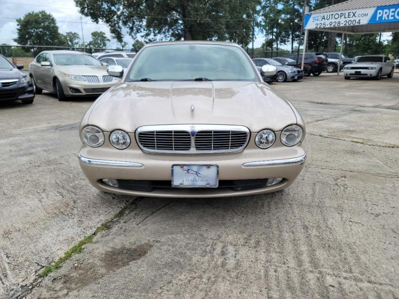JAGUAR VANDENPLAS 2005 price $8,800