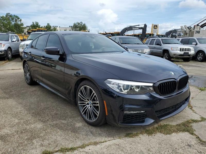 BMW 540 2018 price $39,995