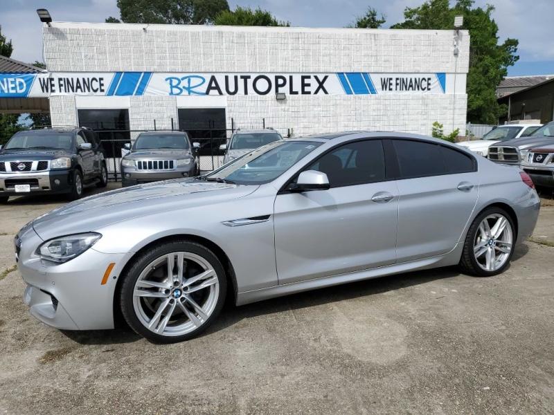 BMW 640 2015 price $34,995