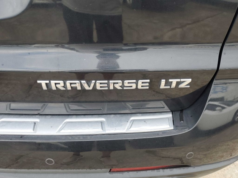CHEVROLET TRAVERSE 2014 price $15,995