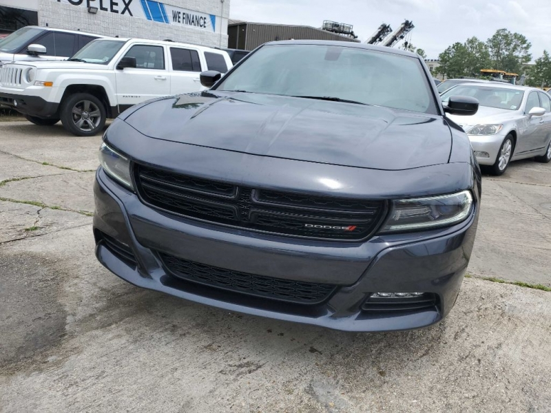 DODGE CHARGER 2016 price $22,295