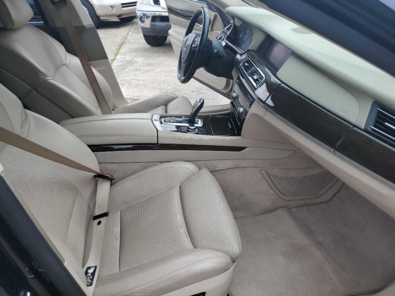 BMW 750 2009 price $12,995