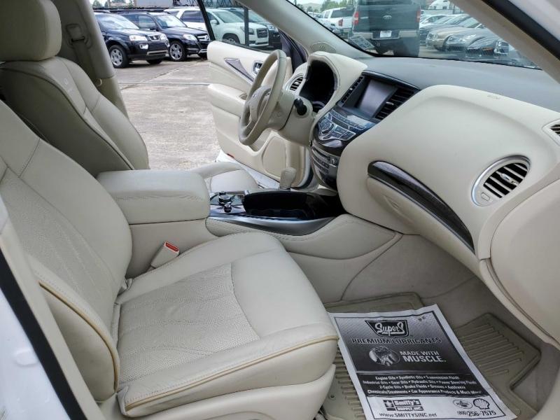 INFINITI JX35 2013 price $18,995