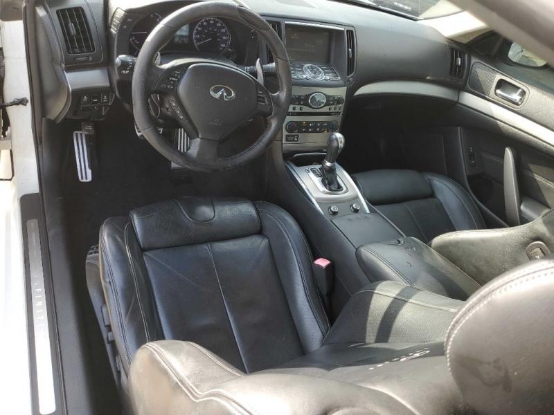 INFINITI G37 2012 price $13,995