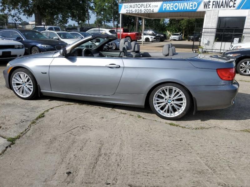 BMW 335 2011 price $13,995