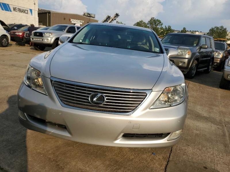 LEXUS LS 2007 price $14,995