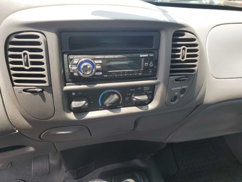 FORD F150 2003 price $7,600