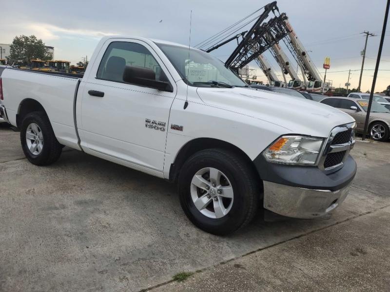 RAM 1500 2016 price $18,995