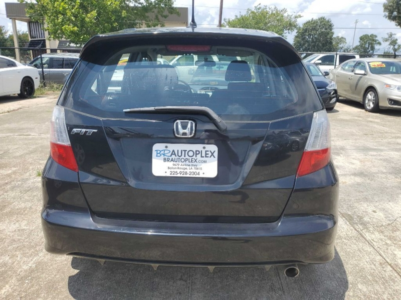 HONDA FIT 2011 price $9,600