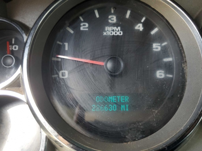 GMC NEW SIERRA 2007 price $9,995
