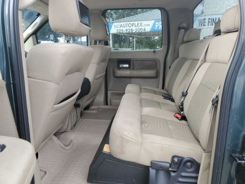FORD F150 2004 price $14,995