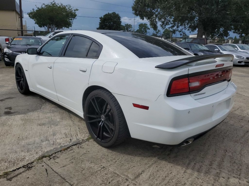 DODGE CHARGER 2014 price $19,995