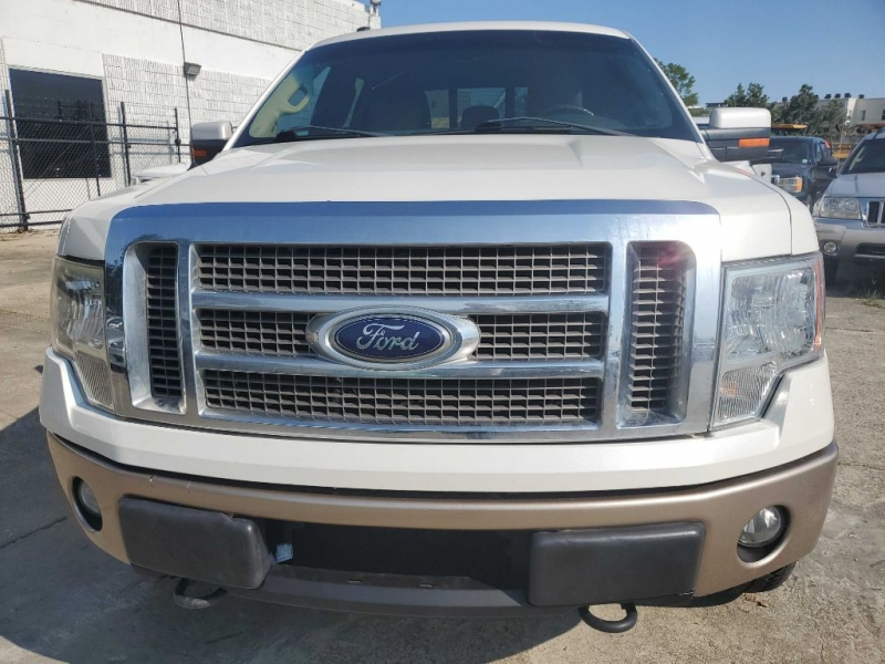 FORD F150 2012 price $18,995