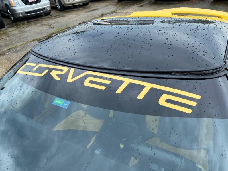 CHEVROLET CORVETTE 1987 price Call for Pricing.