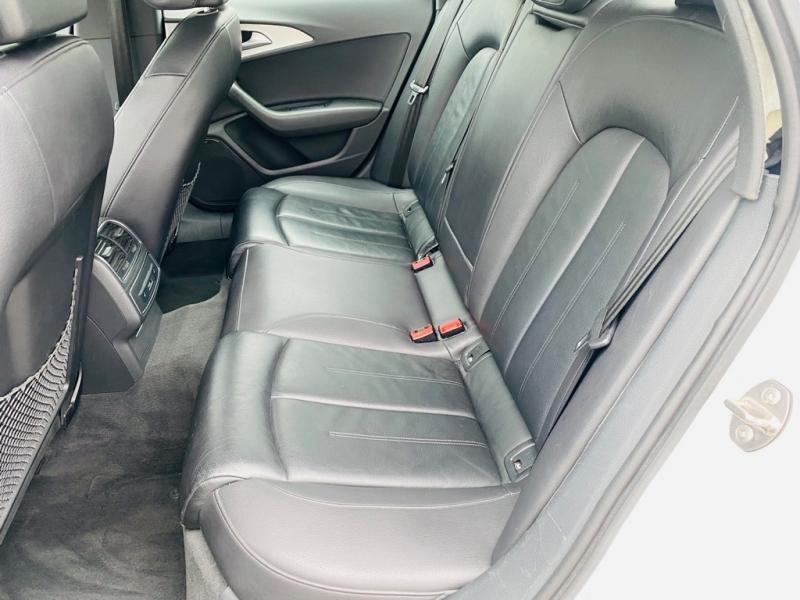 AUDI A6 2013 price $14,995
