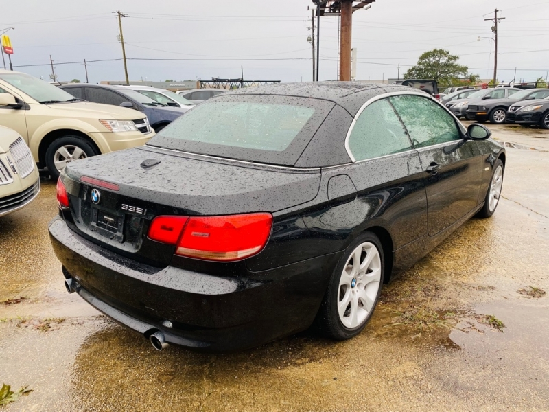 BMW 335 2008 price $15,995