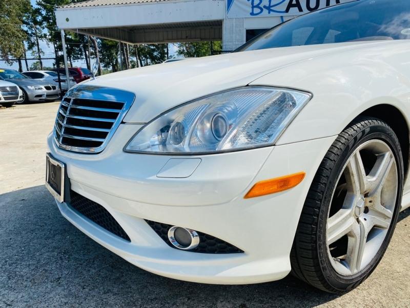 MERCEDES-BENZ S-CLASS 2008 price $15,995