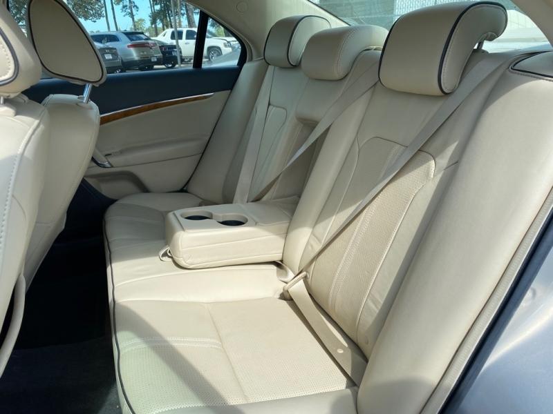 LINCOLN MKZ 2010 price $10,995