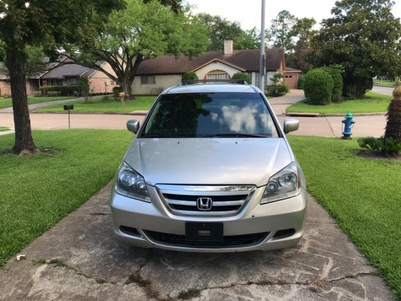 Honda Odyssey 2007 price $3,999