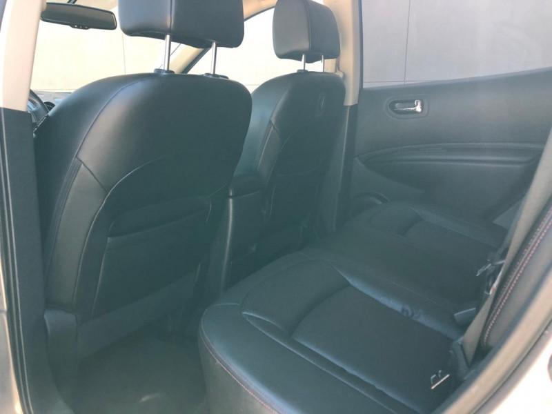 Nissan Rogue 2012 price $7,525
