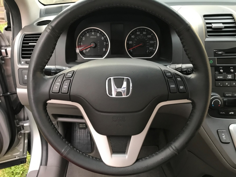 Honda CR-V 2011 price $7,399