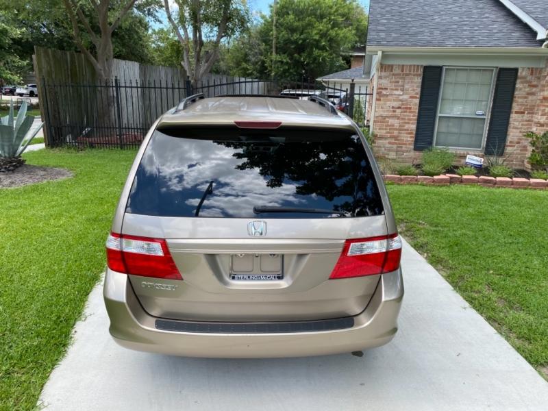 Honda Odyssey 2006 price $6,599