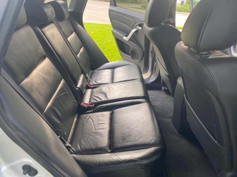 Acura RDX 2007 price $5,599