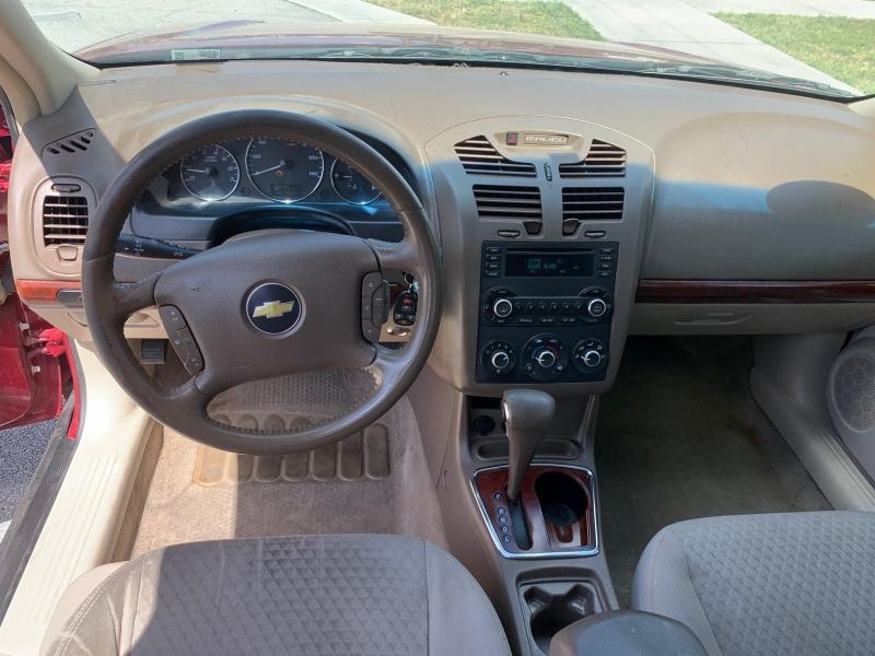 Chevrolet Malibu Maxx 2006 price $2,495