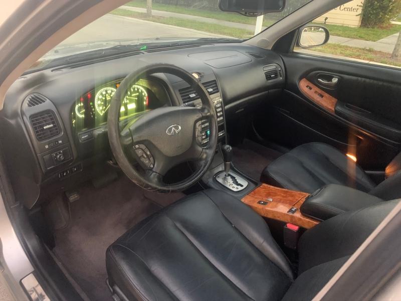 Infiniti I35 2002 price $3,200
