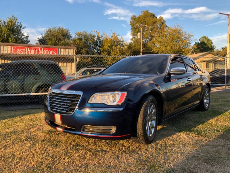 CHRYSLER 300C 2013 price Call for Pricing.