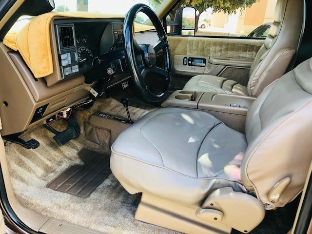 Chevrolet Blazer 1994 price $9,995