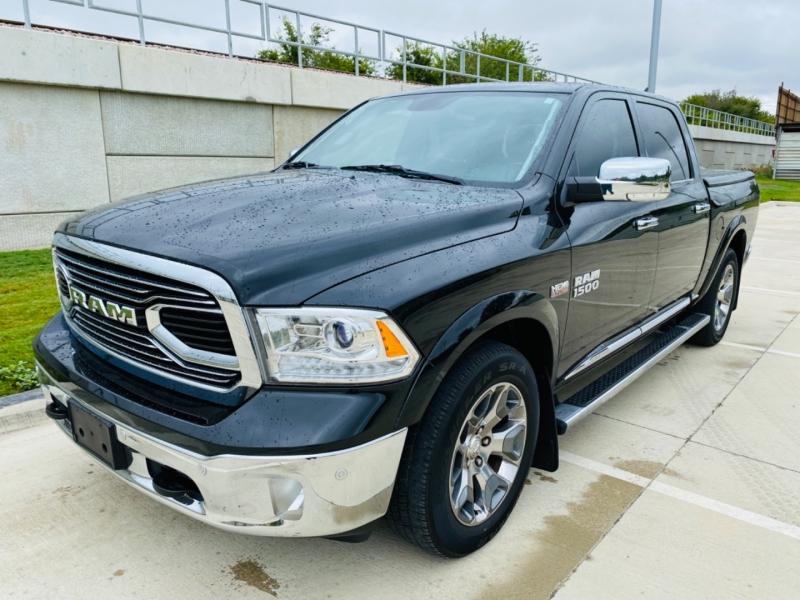 RAM 1500 2017 price $32,795