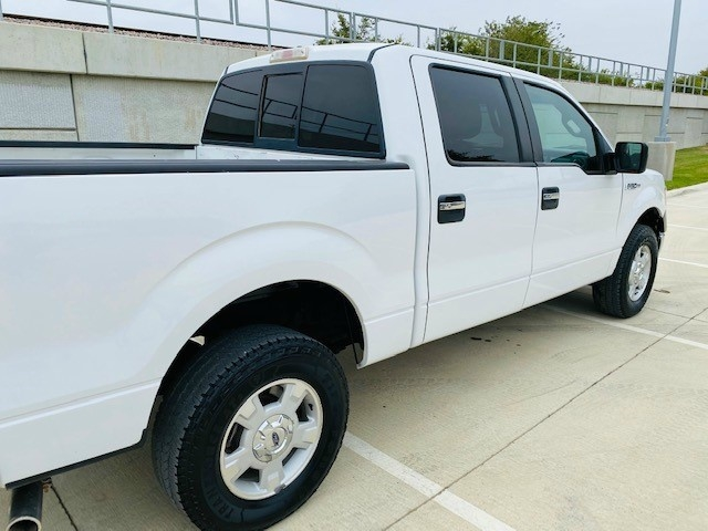 Ford F-150 2012 price $7,995