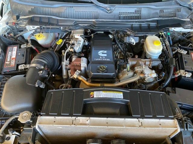 RAM 3500 2012 price $24,955