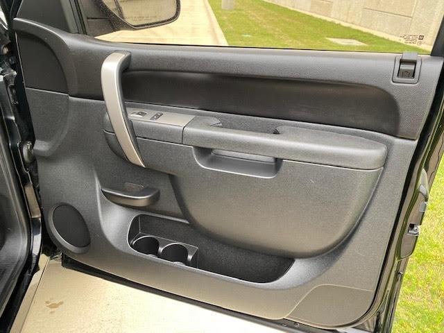 Chevrolet Silverado 1500 2012 price $17,495