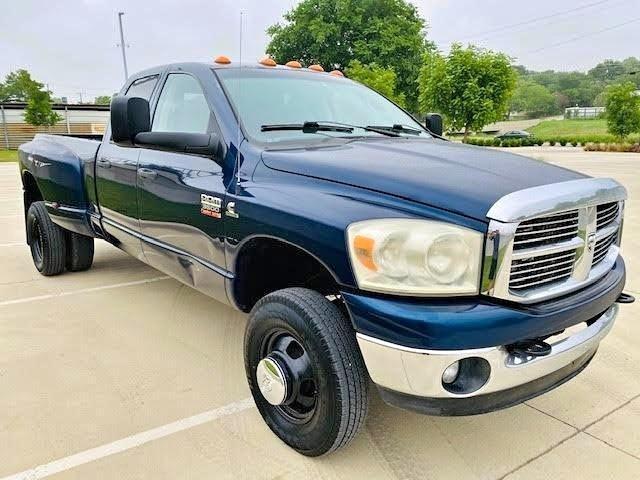Dodge Ram 3500 2009 price $21,195