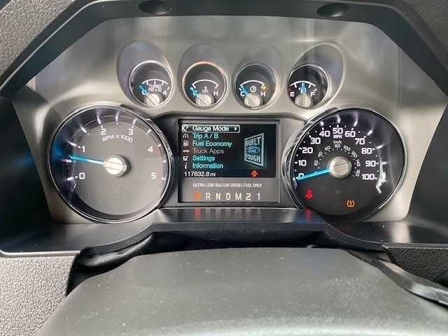 Ford Super Duty F-350 SRW 2013 price $39,999