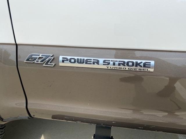 Ford Super Duty F-250 2017 price $60,995