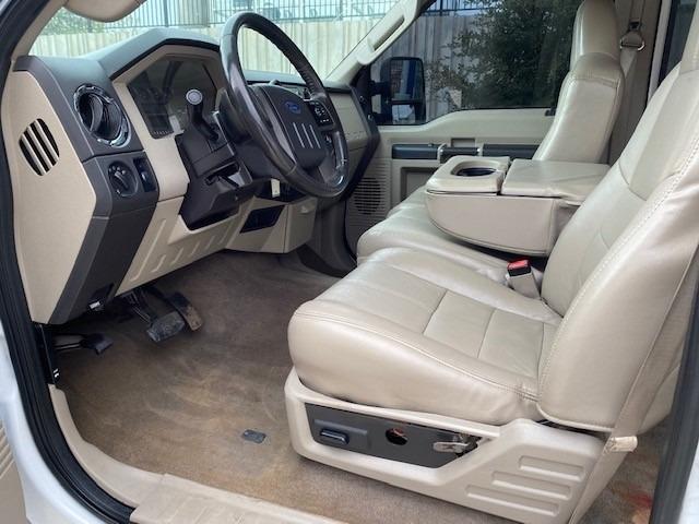 Ford Super Duty F-350 SRW 2010 price $21,995