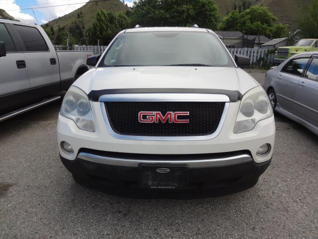 GMC ACADIA 2008 price $9,999
