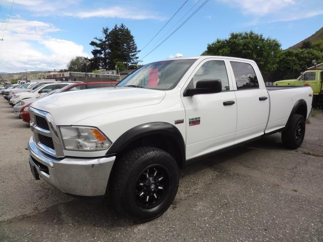 RAM 2500 2012 price $24,999